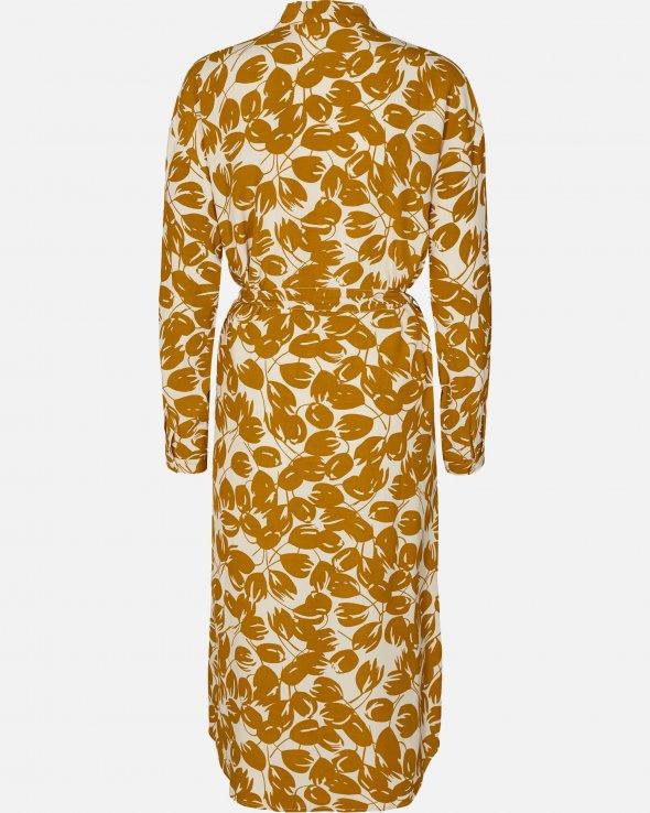 Moss Copenhagen - Reign Morocco Shirt Dress Aop