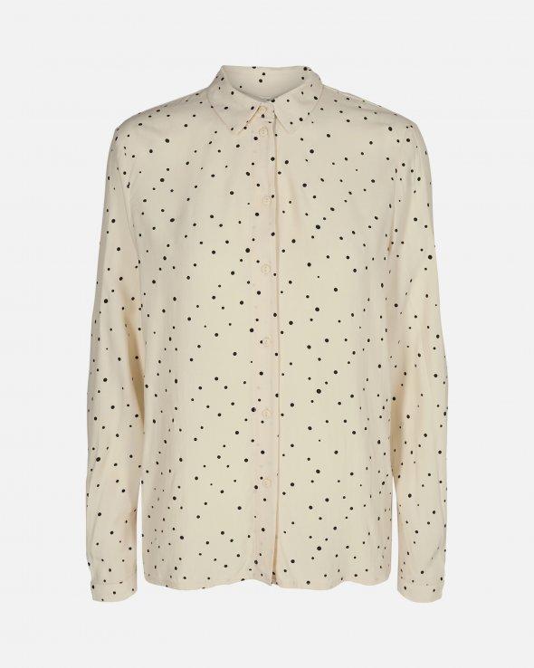 Moss Copenhagen - Life Morocco Regular Shirt Aop