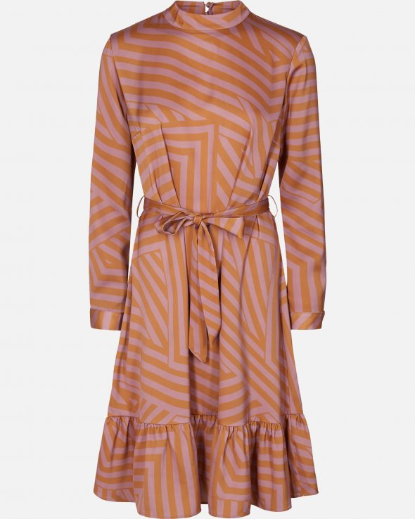 Moss Copenhagen - Tessa Dress Aop