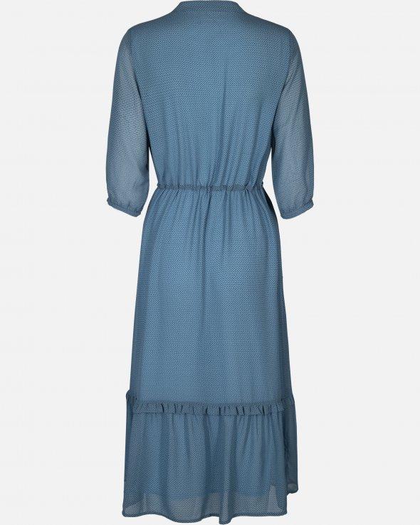 Moss Copenhagen - Evaline 3/4 Dress AOP