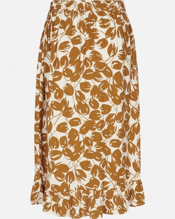 Moss Copenhagen - Reign Morocco Skirt Aop