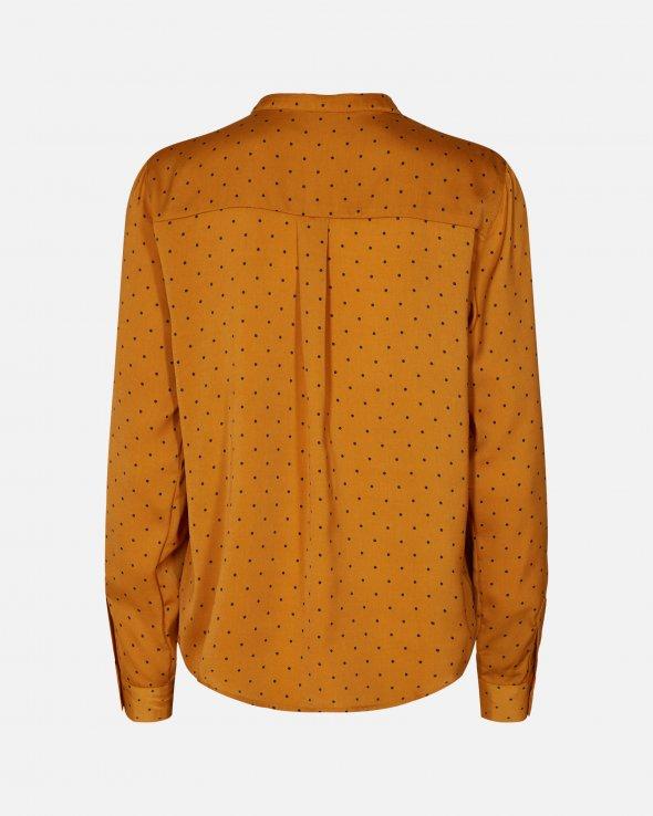 Moss Copenhagen - Luella Polysilk Shirt AOP