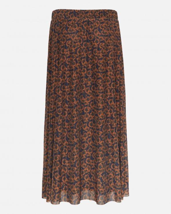 Moss Copenhagen - Carter Skirt AOP