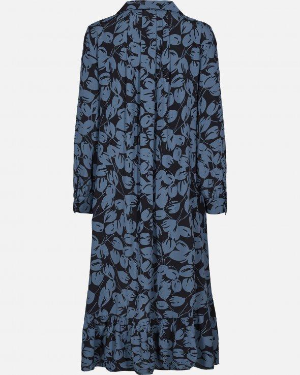 Moss Copenhagen - Reign Morocco Dress  Aop