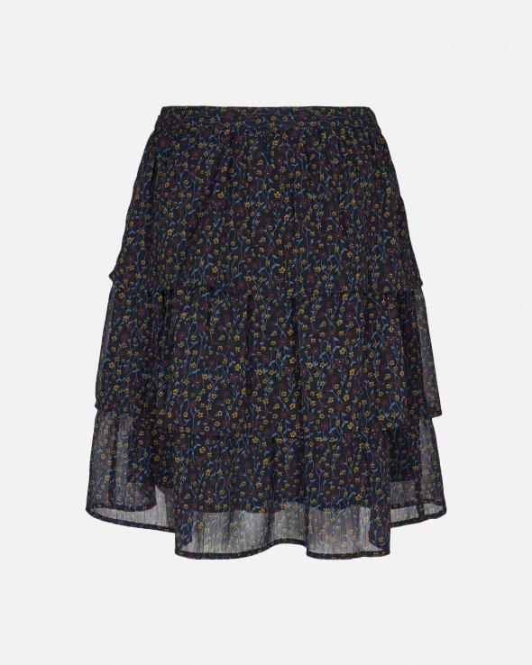 Moss Copenhagen - Rosalie Skirt Aop