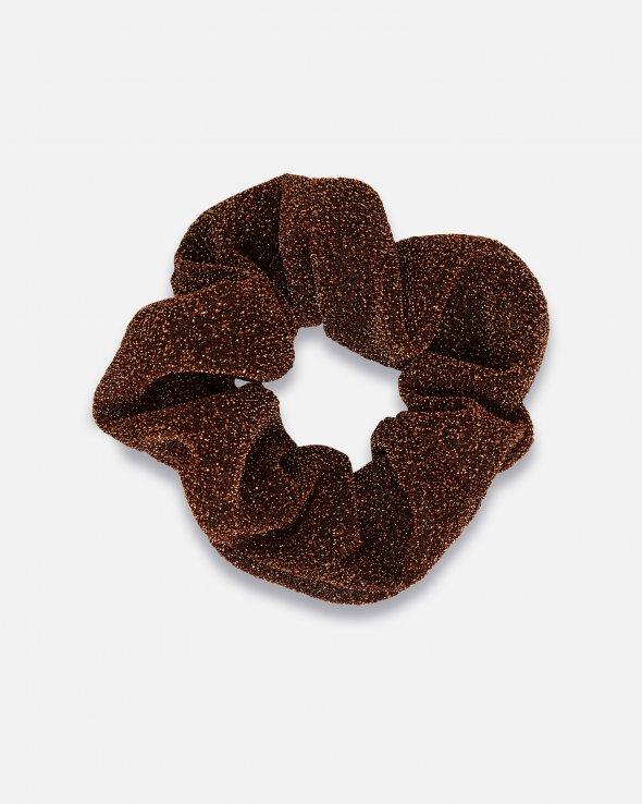 Moss Copenhagen - Mini Scrunchy Glitter