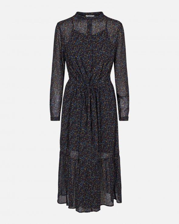 Moss Copenhagen - Rosalie Maxi Dress Aop