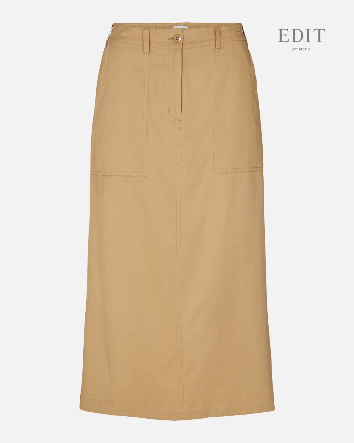 Moss Copenhagen OUTLET Clothing EDIT BY MSCH Gilli Skirt