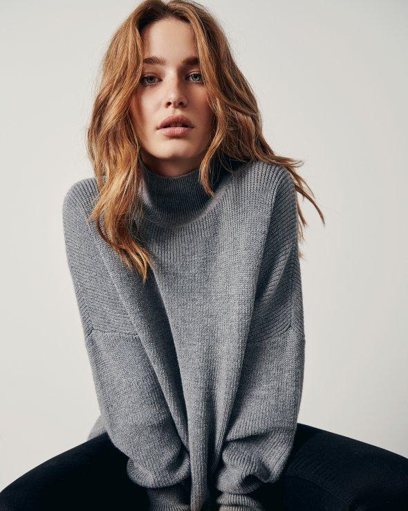 Moss Copenhagen - Dalina LS Pullover