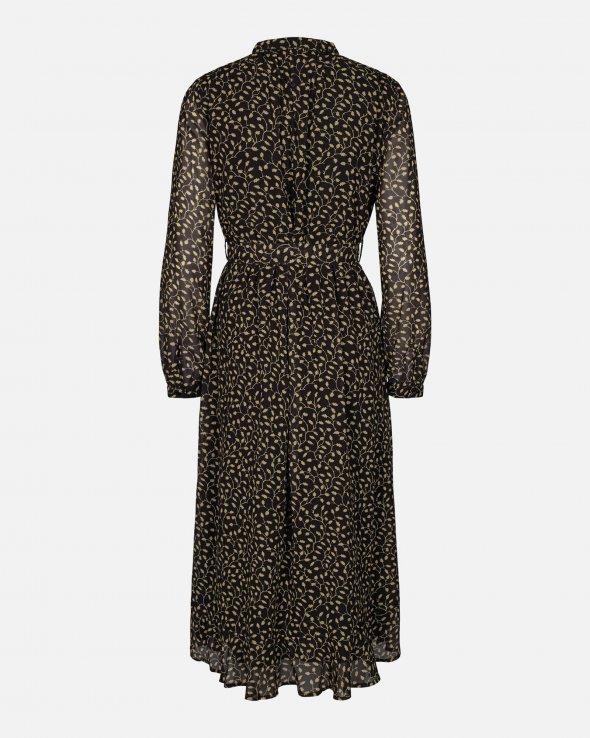 Moss Copenhagen - Audrina Dress  AOP