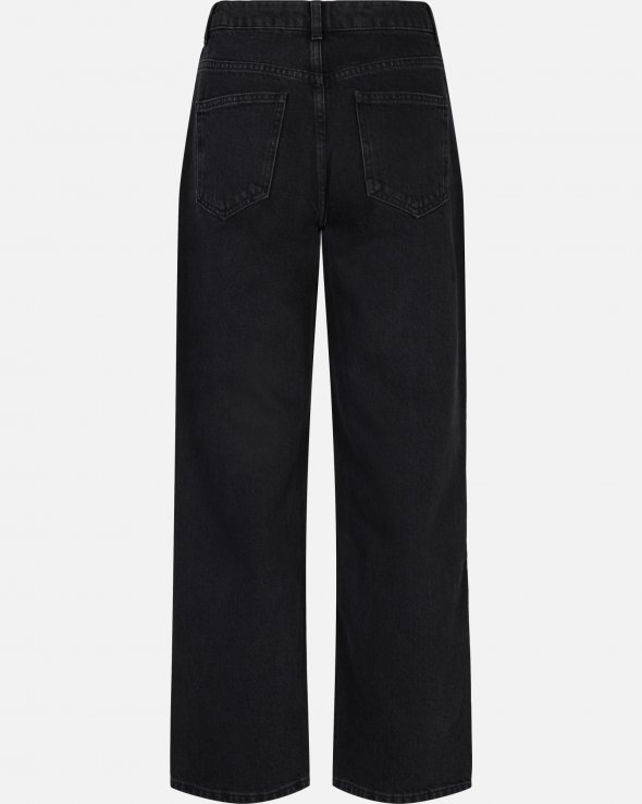 Moss Copenhagen - Crystal Straight Jeans