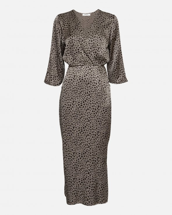 Moss Copenhagen - Celie 3/4 Dress AOP