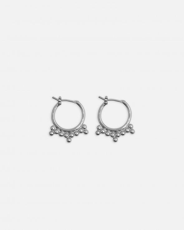 Moss Copenhagen - Chirley Hoop Earrings