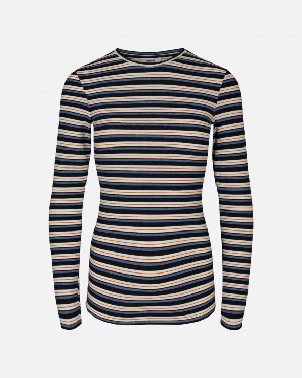 Moss Copenhagen - Jane LS Top