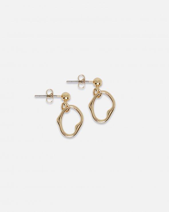 Moss Copenhagen - Rillo Earring