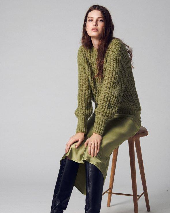 Moss Copenhagen - Heidi Pullover