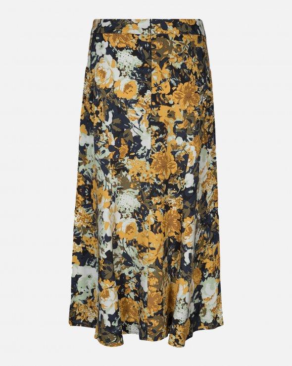 Moss Copenhagen - Bristol Leia Skirt AOP