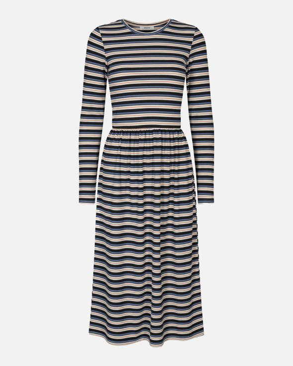 Moss Copenhagen - Jane LS Dress