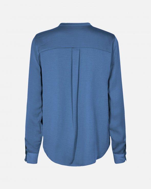 Moss Copenhagen - Luella Seasonal Polysilk Shirt