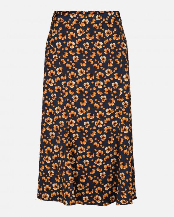 Moss Copenhagen - Bristol Karma Skirt AOP