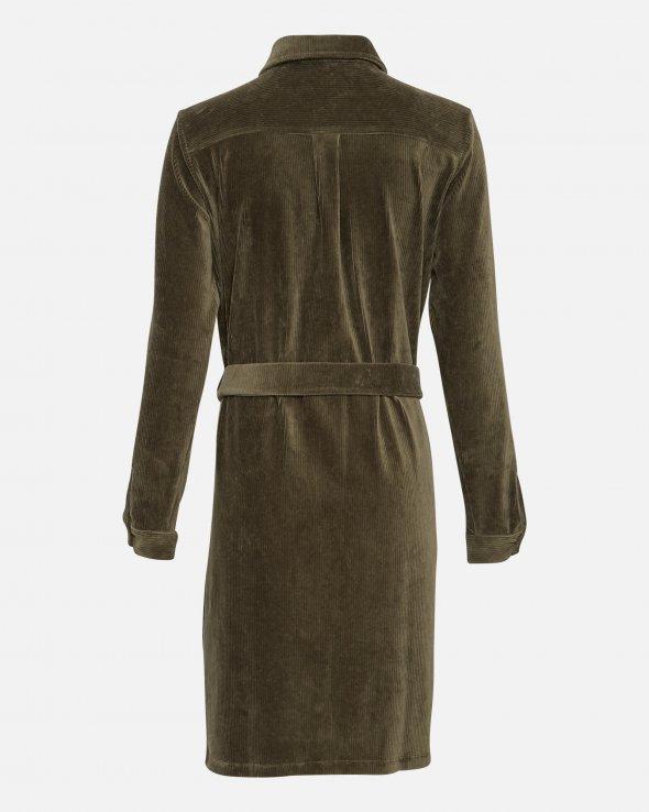 Moss Copenhagen - Blysse Millie LS Shirt Dress