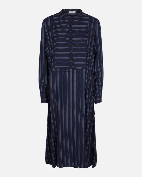 Moss Copenhagen - Panille Alana LS Dress AOP
