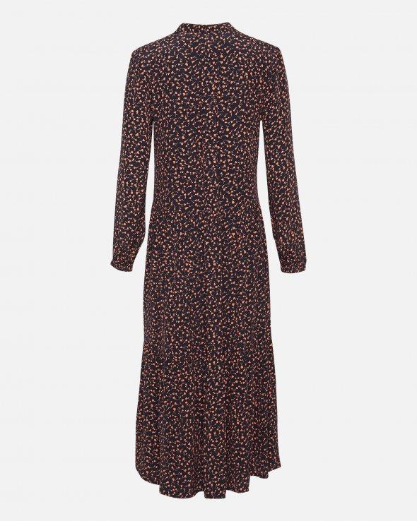 Moss Copenhagen - Milana Morocco LS Dress AOP