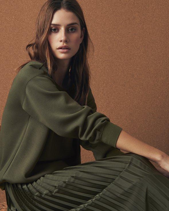 Moss Copenhagen - Mabella Long Skirt