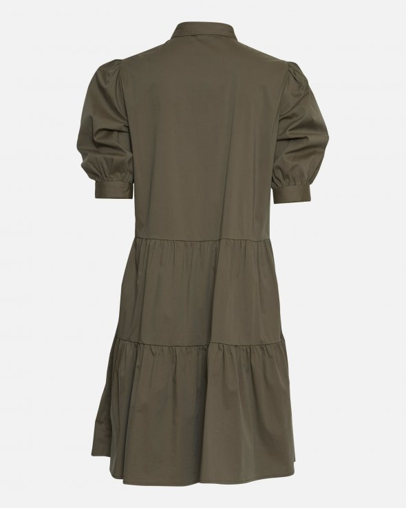 Moss Copenhagen - Ching Ava 3/4 Dress