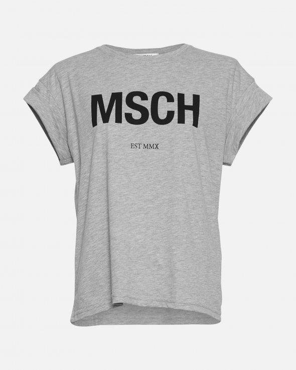 Moss Copenhagen - Alva MSCH STD Tee
