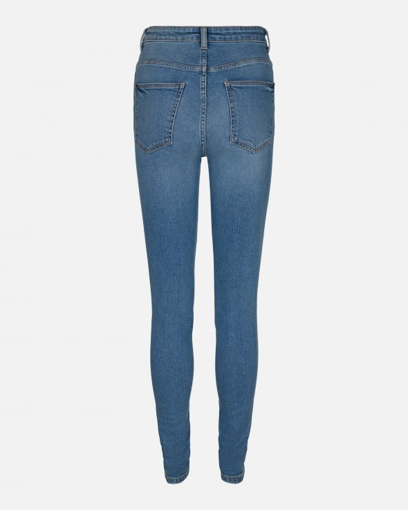 Moss Copenhagen - Rikka HW Jeans