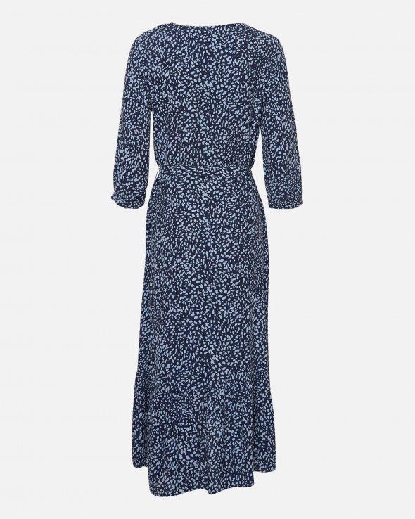 Moss Copenhagen - Narissa Morocco 3/4 Dress AOP