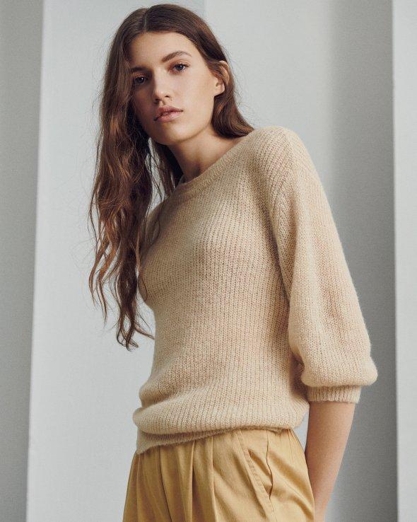 Moss Copenhagen - Adriana 2/4 Pullover