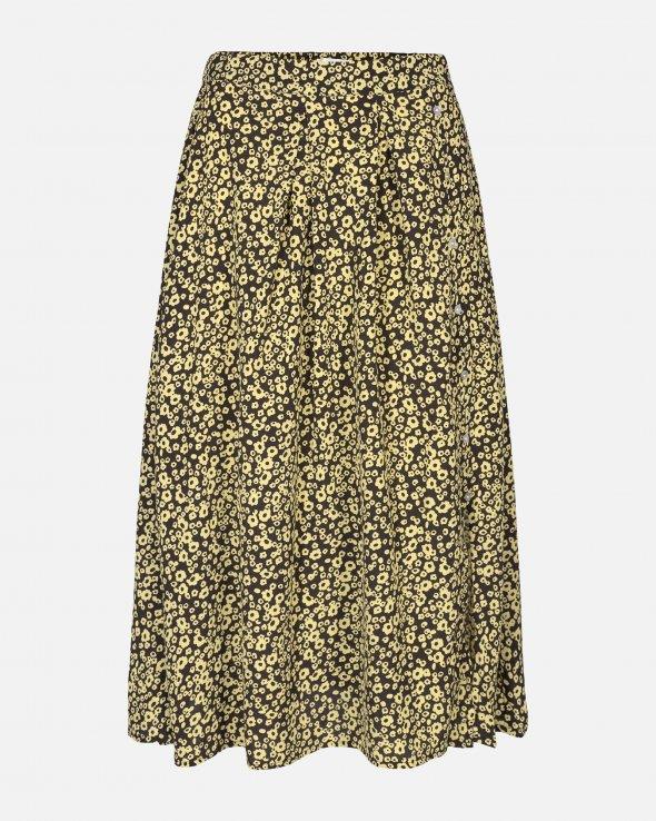 Moss Copenhagen - Celina Morocco Skirt AOP