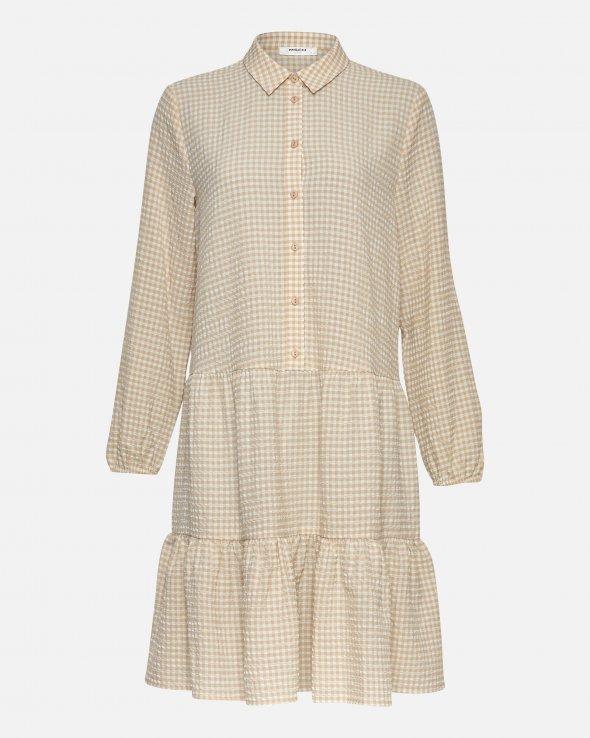 Moss Copenhagen - Lauralee Geia LS Dress AOP