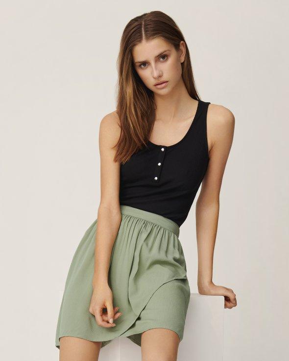Moss Copenhagen - Vealine Skirt
