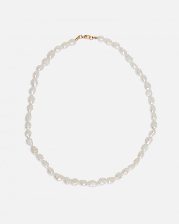 Moss Copenhagen - Freshwater Pearl Necklace