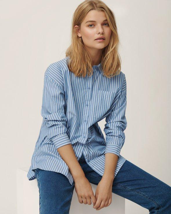 Moss Copenhagen - Ara LS Shirt