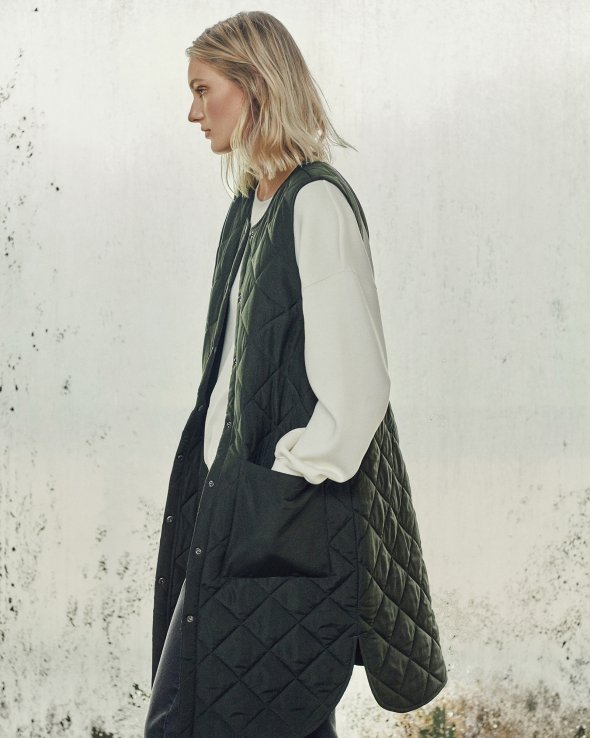 Moss Copenhagen - Morizy Deya Waistcoat