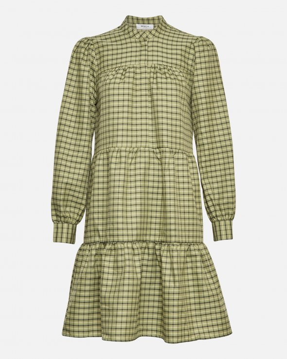Moss Copenhagen - Camillie LS Dress