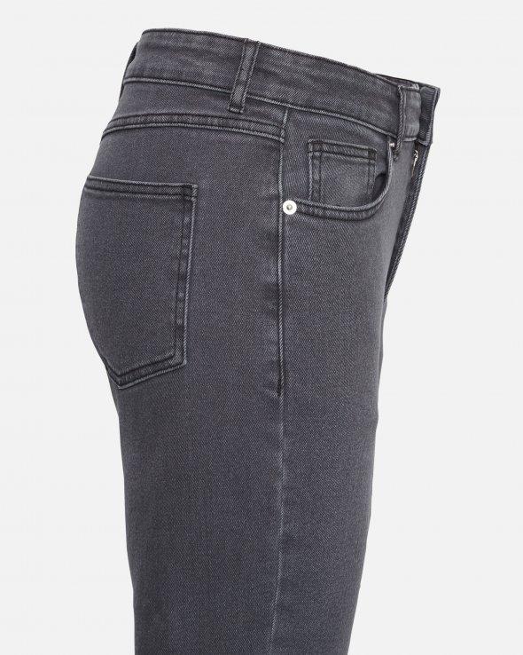 Moss Copenhagen - Crystal Mom Jeans
