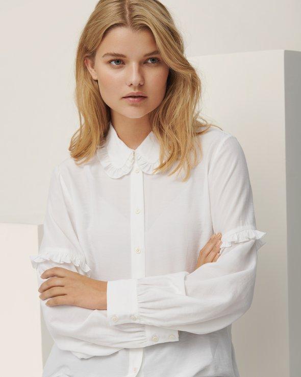 Moss Copenhagen - Frances Melody LS Shirt