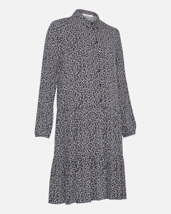 Moss Copenhagen - Lauralee Raye LS Dress AOP