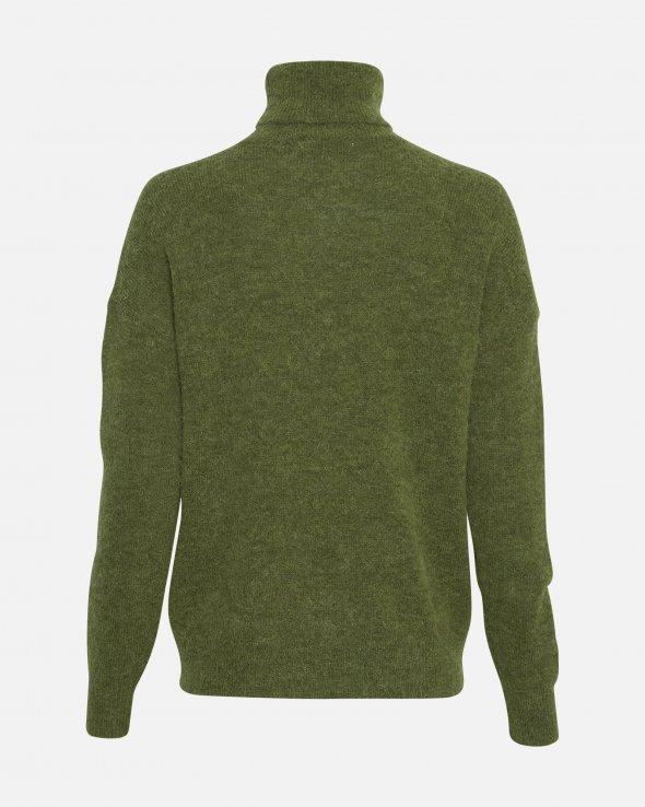 Moss Copenhagen - Femme Alpaca Roll Neck Pullover