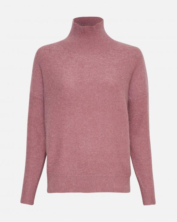 Moss Copenhagen - Rose Mohair Pullover