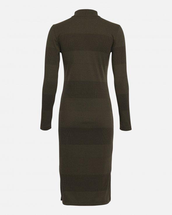 Moss Copenhagen - Sofina LS Dress