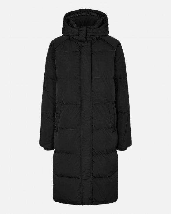 Moss Copenhagen - Skylar Down Hood Jacket