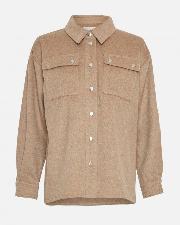 Moss Copenhagen - Reeta LS Overshirt