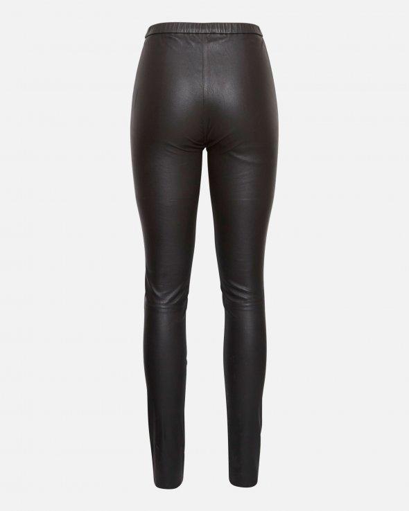 Moss Copenhagen - Tenja Leather Leggins
