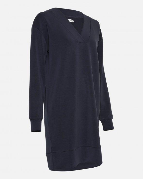 Moss Copenhagen - Merla LS Dress
